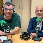 Foto David Sánchez y Andrés Torres
