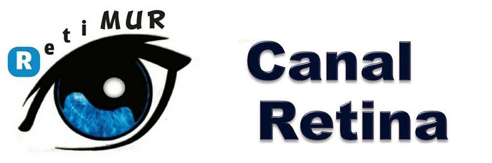 Logo de Canal Retina